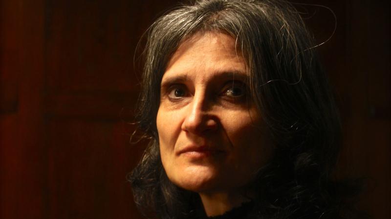 Chiara Guidi/Socìetas Raffaello Sanzio