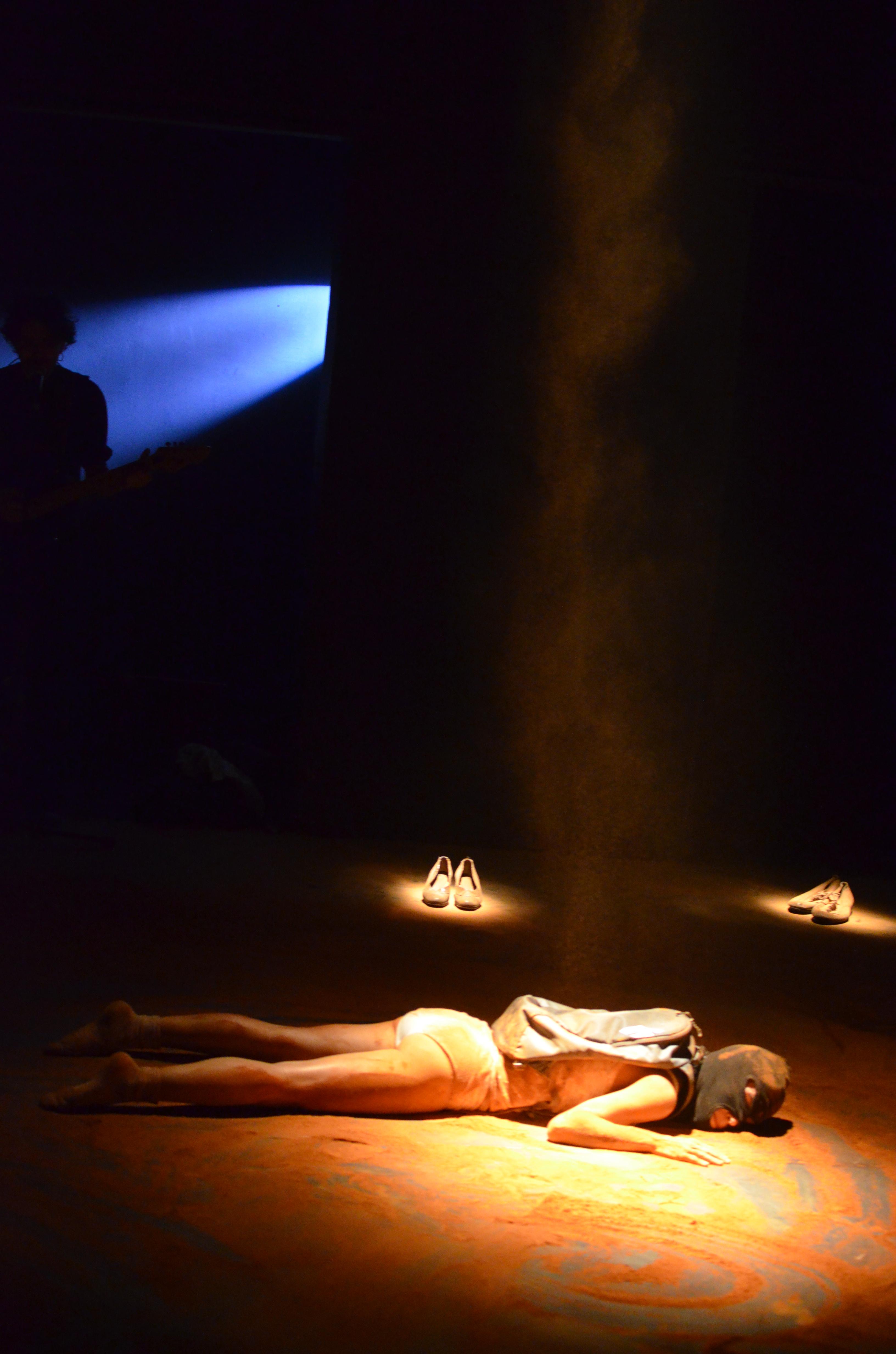 Michela Lucenti/ Balletto Civile 2
