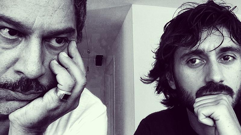 Michele di Mauro e G.U.P. ALCARO