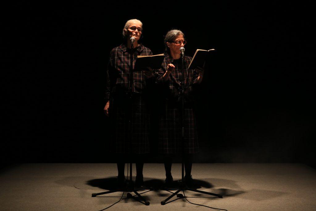 Claudia castellucci chiara guidi short theatre for Castellucci arredamenti roma
